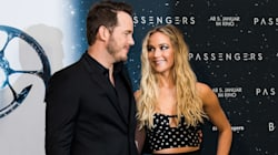 Chris Pratt And Jennifer Lawrence Reveal The Most Adventurous Places They've Had