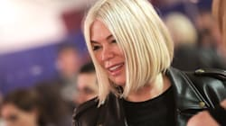 Why US Choreographer Mia Michaels Dances With The Eyes Of A
