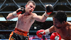Jeff Horn Stuns Manny Pacquiao In Brisbane