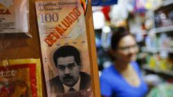 El colapso económico de Venezuela tiene una clara