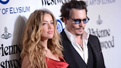 Johnny Depp Reportedly Asks Amber Heard To Pay $100,000 Toward His Attorney