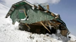One Soldier Killed In Sonamarg, Four Dead In Gurez Sector As Avalanches Hit