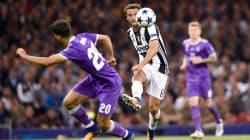 Juve-Real batte Sanremo: la finale di Champions regina degli