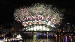 Where To Celebrate New Year's Eve 2016 Around