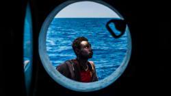 Se la tragedia dei migranti nel Mediterraneo diventasse un poema