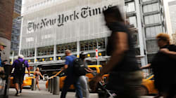 Le New York Times gagne toujours des abonnés