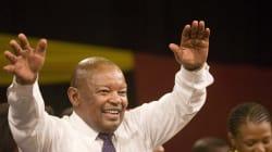 Lekota Calls On ANC To Recall Minister Mashabane Over Mandela