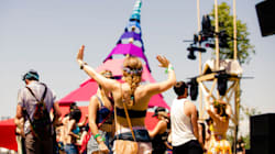 We Take A Look At Top Festival Fashion