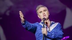 Morrissey litiga con la polizia italiana e annulla tutti i