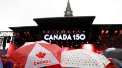 BLOGUE Le 150e anniversaire du Canada, l'histoire d'un