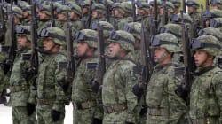 El Ejército dice