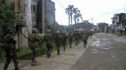Lessons For India From The Marawi