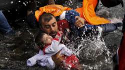 Rifugiati, l'umanità non si