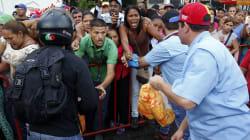 Ferial Haffajee: Malikane, Arms And The Venezuela