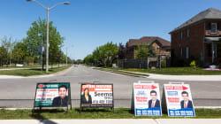 Sliding Prices Wreak Havoc In Toronto's Housing