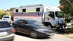 Sydney Man Arrested After Stabbing A Man, Smashing Cars With An