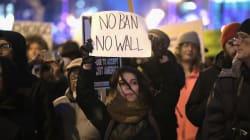 Un juge fédéral américain bloque le décret anti-immigration de