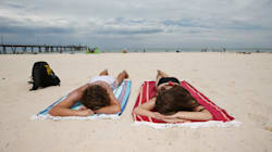 South Australia Swelters Through Third Straight Heatwave