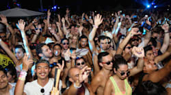 'Stay In Your F****ing Hotel': Five People Believed Dead In Music Festival