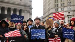Estos alcaldes de las ciudades santuario no le abrirán el paso a Trump tan