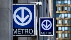 L'ARTM compte payer le coût du métro