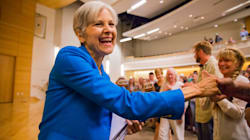Jill Stein's Recount Effort Raises Millions In Just