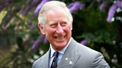 Prince Charles Has Written A Ladybird Book On Climate