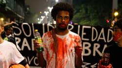 Rafael Braga Vieira é uma multidão de jovens negros, pobres e