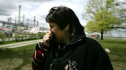 First Nation Activist Takes Ontario To Court For Promised Air Quality
