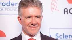 Alan Thicke's Cause Of Death