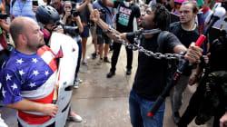 Barack Obama y Hillary Clinton piden luchar contra el odio tras violencia