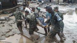 En Colombie, une coulée de boue fait 200