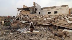 Due anni di conflitto e un massacro di bambini, la guerra in Yemen resta in un cono