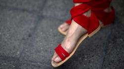 Footwear Without Back Straps Are Sandals, Says Delhi High Court In Case Of Duty