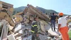 Un Paese fondato sul rischio sismico