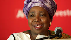 So Where's Nkosazana Dlamini-Zuma In The Cabinet