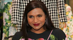 Until Mindy Kaling, I Never Saw A Pregnant Celeb Who Looked Like