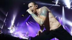 Chester Bennington, le chanteur de Linkin Park, s'est bien