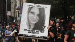 La famille de la victime morte à Charlottesville