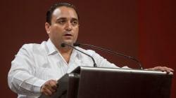 Panamá allana camino para extraditar a Roberto