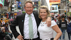 Andrew Forrest: Six Reasons Why Nicola And I Gave $400 Million To