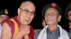 Almost 6 Decades Later, Dalai Lama Meets The Man Who Gave Him A Safe Passage To