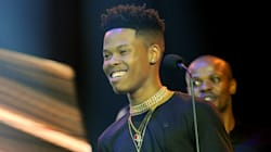 Nasty C Has Landed In LA For The BET Awards And Might Just Shoot A Music Video With French