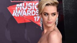 El 'frijolazo' en los dientes de Katy Perry se hace