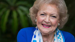 Betty White Turns 95, Is Still Cooler Than All of