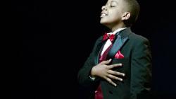 BLOGUE Une heure avec le jeune Daniel Clarke Bouchard, au Festival de jazz de