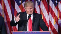 VIDEO: ¿Cómo evolucionó Trump de mal chiste a