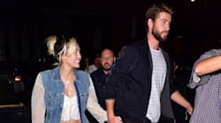 Miley Cyrus' Birthday Message To Liam Hemsworth Proves Love Isn't