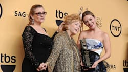 Billie Lourd Thanks Fans For Support Following Deaths Of Carrie Fisher And Debbie