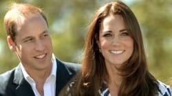 Kate e William assumono per un lavoro part time da 24mila